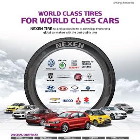 Nexen Tire Europe