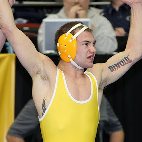 University of Wyoming Wrestling