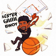 Mister Game Bwoy