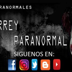 Monterrey Paranormal