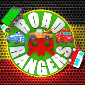 Road Rangers Deutschland - Deutsch Kinderlieder