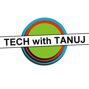 TECH with TANUJ
