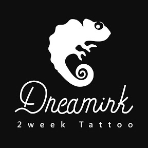 Dream Ink Tattoo印可兩週紋身