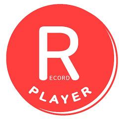 RECORD PLAYER 레코드 플레이어