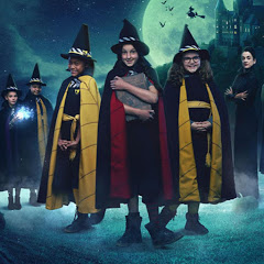 The Worst Witch Official Channel