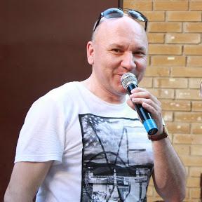 Ведущий Полтава Голубничий Владимир