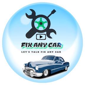 Fix Any Car