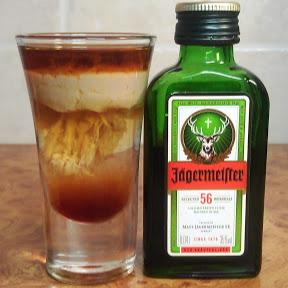 FrA_BeSt ShOt_Gin CocktailS