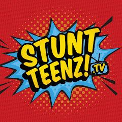 Stunt Teenz TV!