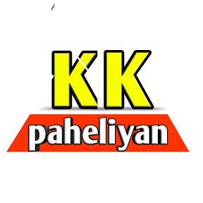 K.K paheliyan