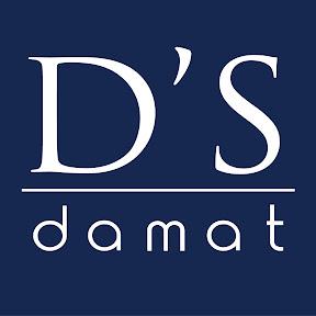 D ́S DAMAT España