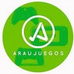Araujuegos