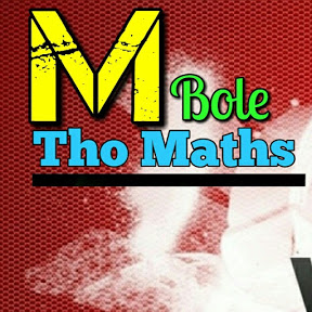 M Bole Tho Maths