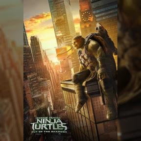Teenage Mutant Ninja Turtles: Out of the Shadows - Topic