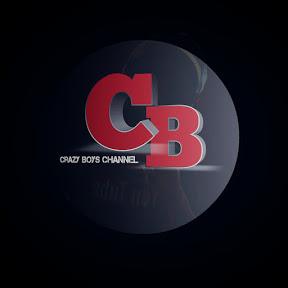 Crazy Boys channel