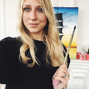 Polina Glazkova - Рисуй со мной!