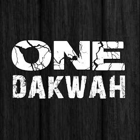 ONE DAKWAH