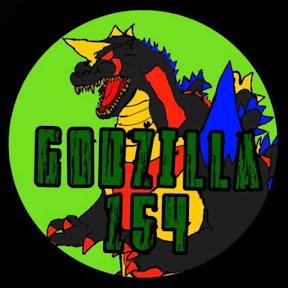 Godzilla 154