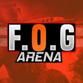 F.O.G Arena