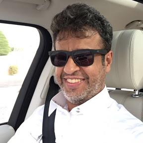 قناة وصفات إيجابية مع خالد المنيف