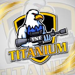 Titanium Gaming