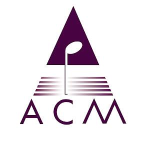 HKACM Official香港基督徒音樂事工協會