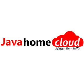 Java Home Cloud