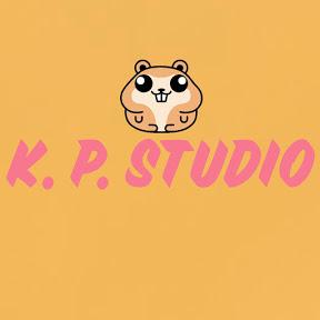 Katy Perry Studio