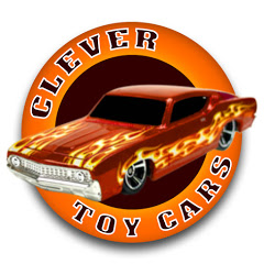 Clever Toy Cars