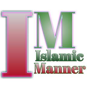 Islamic manner