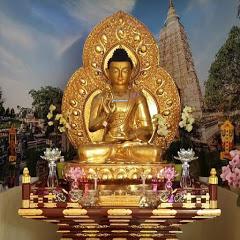 The Enlighten One - Buddha