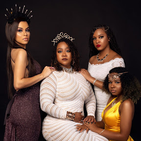 The Conjure FAMILY by Lala Inuti Ahari