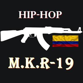 M.K.R-19 Rap Colombiano