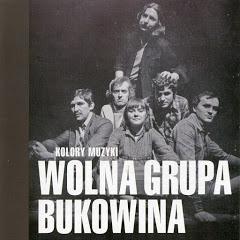Wolna Grupa Bukowina - Topic
