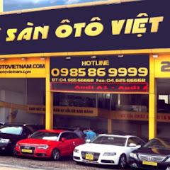 Sàn Ôtô Việt Nam
