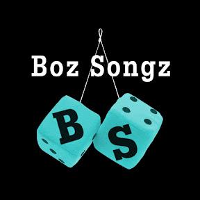 Boz Songz
