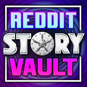 Reddit Story Vault