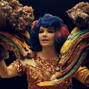 Björk Bastards Colombia
