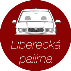 Liberecká palírna