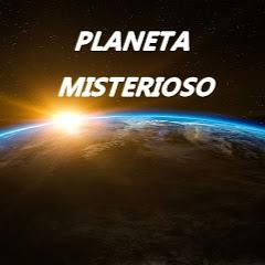 Planeta misterioso tv