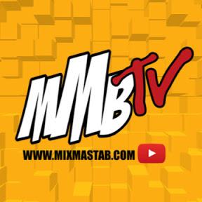 Mix Masta B TV