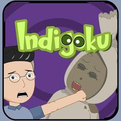 Indigoku - Pocong Lucu