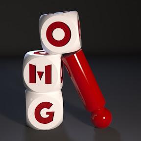 OMGames — блог о настольных играх
