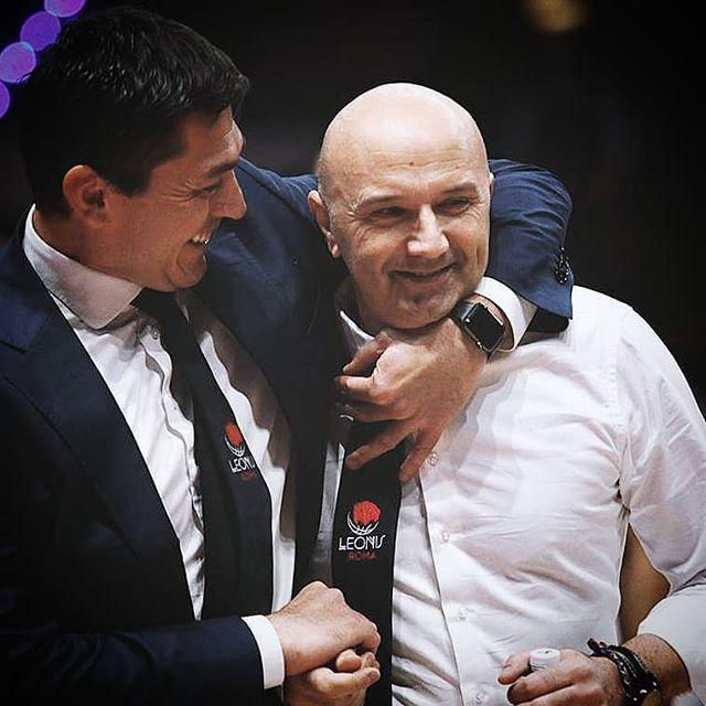 Luciano #Nunzi confermato #headcoach da EBK Roma. 👉 Leggi la notizia su seriea2italia.it