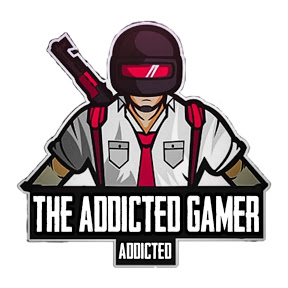 THE ADDICTED GAMER