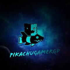 PikachuGamerGD :3
