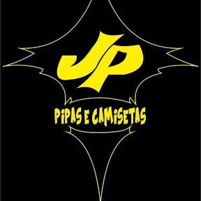 JP Pipas e Camisetas