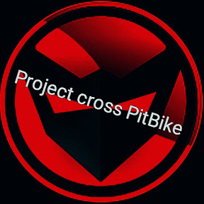 project cross PitBike