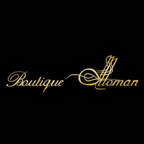 Boutique Ottoman