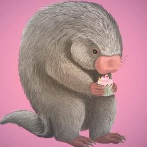 Stachel Schwein